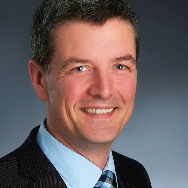 Dr. Jörg von Steinaecker