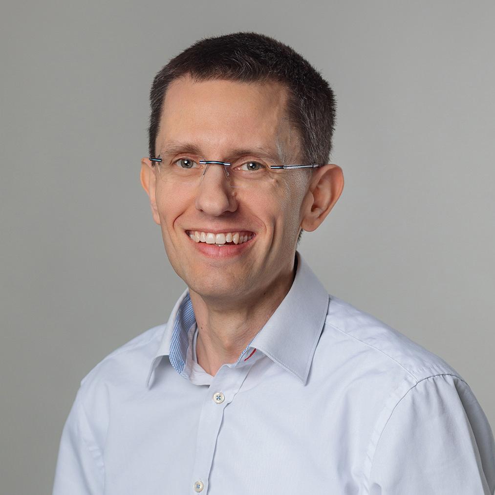 Jens Girbert