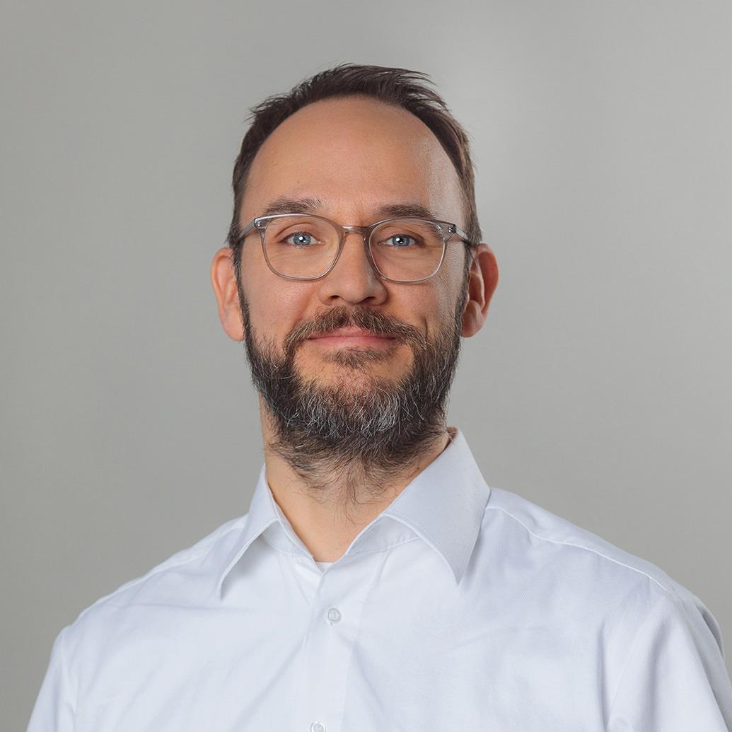 Sebastian Klawohn