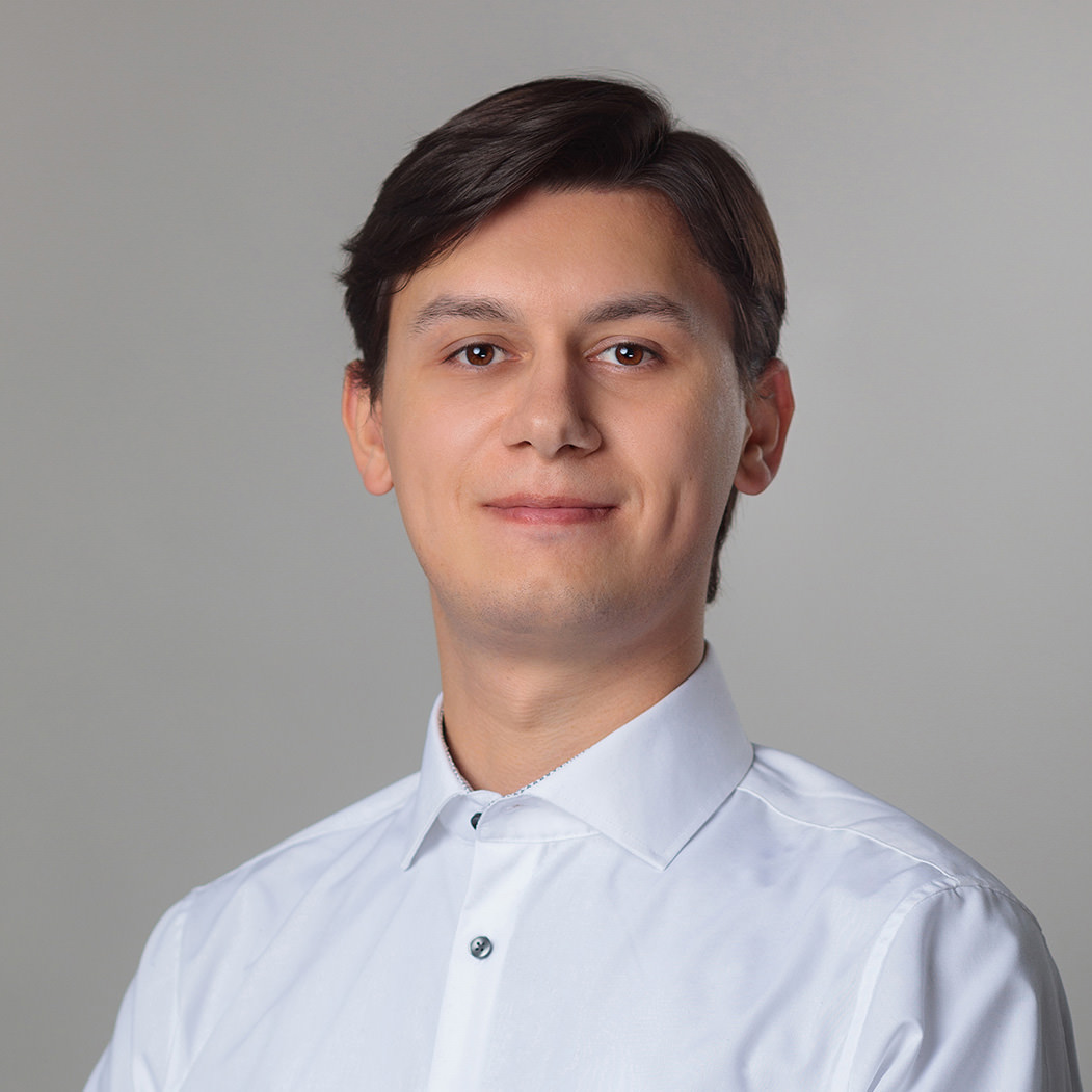 Nicolas Herscheid