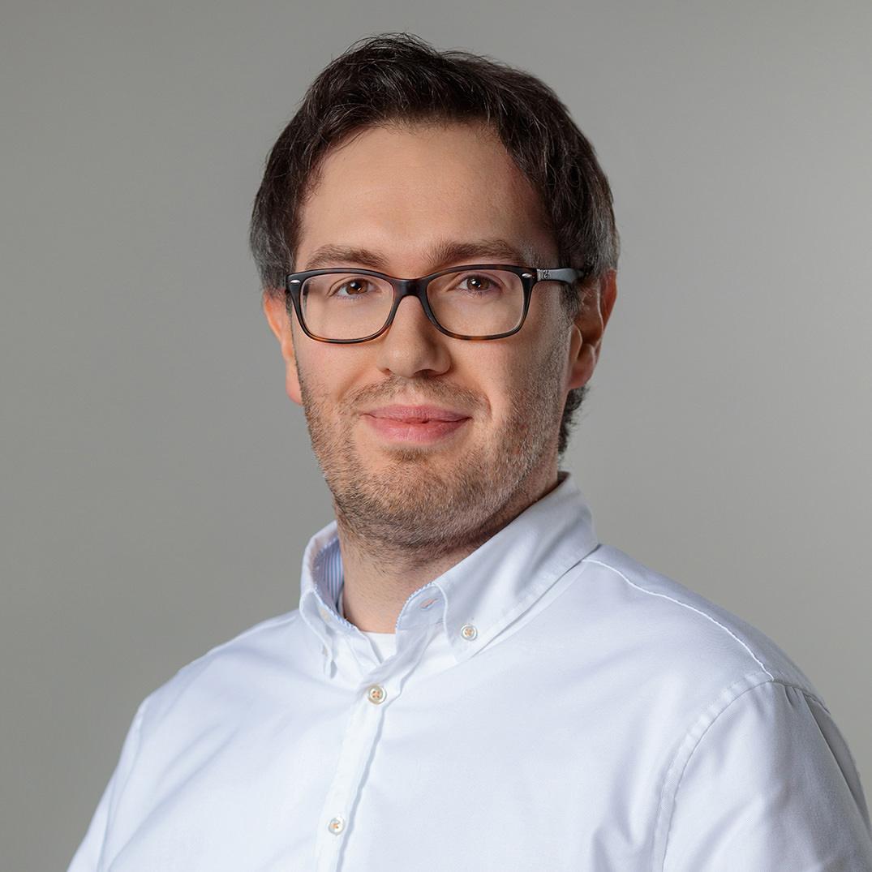 Sebastian Niedack