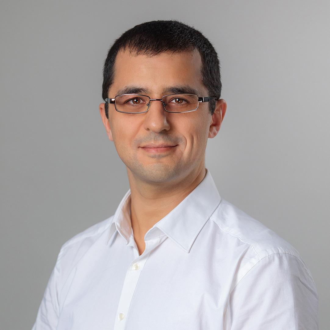 Grigory Khotsin
