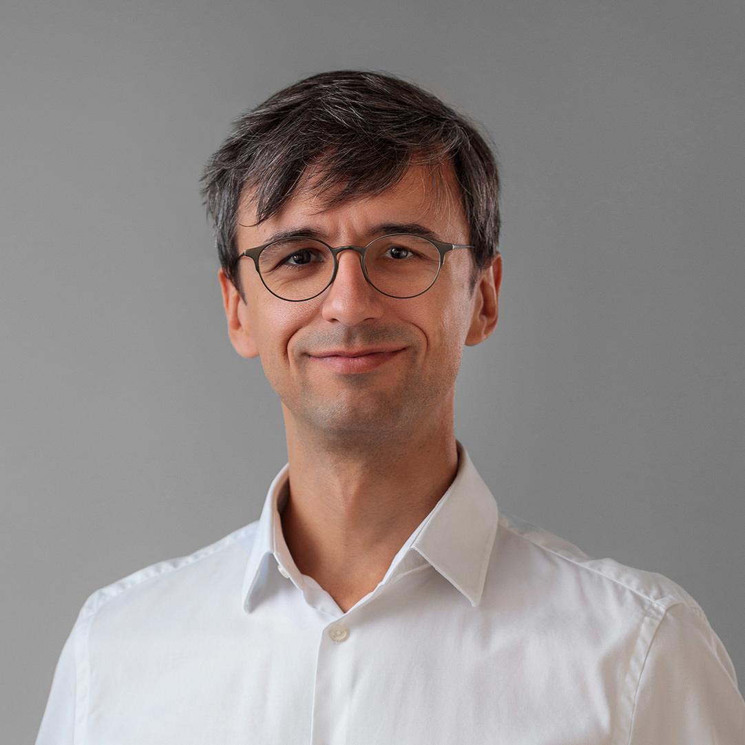 Matthias Kawalek